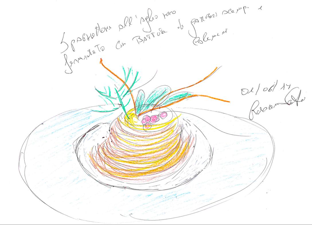 spaghettone-aglio
